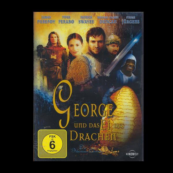 George Und Das Ei Des Drachen Stream