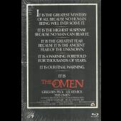Das Omen - LIMITED (99 Stück) GROSSE HARTBOX Cover D - Blu Ray