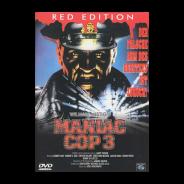 Maniac Cop 3 - INDIZIERT - RED EDITION