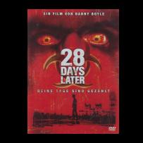 28 Days Later - UNCUT