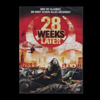 28 Weeks Later - UNCUT