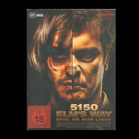 5150 Elm´s Way - UNCUT DIGIPACK IM SCHUBER