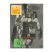 8 Blickwinkel - LIMITED STEELBOOK EDITION