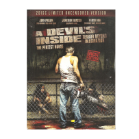 A Devil´s Inside - UNCUT & UNRATED LIMITED EDITION