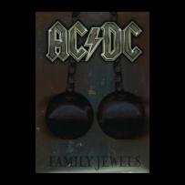 AC/DC Family Jewels - 2 DVD DIGIPAK