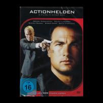 Actionshelden - 6 FILME IN EINER BOX - CUT