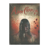 Adam Chaplin - LIMITED UNRATED MEDIABOOK / 750 Stück  - DVD & Blu Ray - Cover A