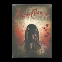 Adam Chaplin - LIMITED UNRATED MEDIABOOK / 750 Stück  - DVD & Blu Ray - Cover A