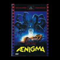 Aenigma - Dämonia - UNCUT & UNRATED LIMITED (100 St.) KLEINE HARTBOX - Lucio Fulci