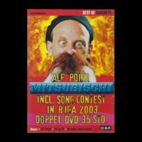 Alf Poier - Mitsubischi - DOPPEL DVD BEST OF KABARETT
