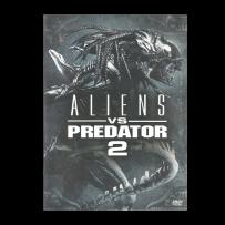 Aliens vs. Predator 2 - UNCUT