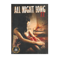 All Night Long II / 2 - UNCUT UNRATED & INDIZIERTE LIMITED (2.000 St.) KLEINE HARTBOX CAT III