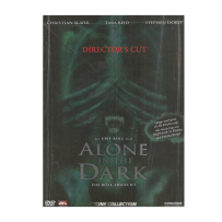 Alone in the Dark - UNCUT & LIMITED DIRECTOR´s CUT IM PAPPSCHUBER