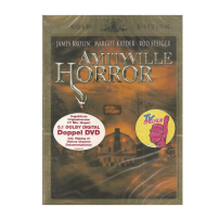Amityville Horror - UNCUT 2 DISC GOLD EDITION