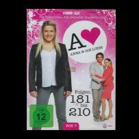 Anna und die Liebe - Box 7 - Folgen 181-210