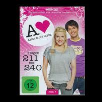 Anna und die Liebe - Box 8 - Folgen 211-240