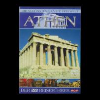 Athen - Die schönsten Städte der Welt