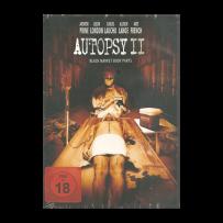 Autopsy II / 2 - Black Market Body Parts - CUT