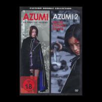 Azumi & Azumi 2 - UNCUT EASTERN DOUBLE COLLECTION