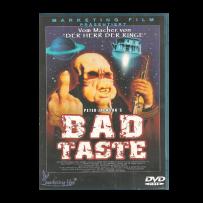 Bad Taste - UNCUT & INDIZIERTE Fassung