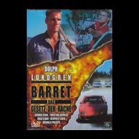 Barret - Das Gesetz der Rache - ERSTAUFLAGE - HARTBOX