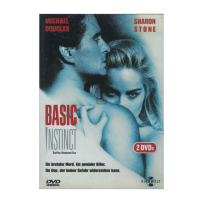 Basic Instinct - UNCUT - 2 DISC EDITION