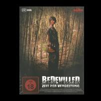 Bedevilled - Zeit der Vergeltung - UNCUT DIGIPACK IM SCHUBER