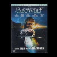 Die Legende von Beowulf - DIRECTOR´s CUT