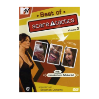 Best of Scare Tactics - Vol. 2 - UNCUT