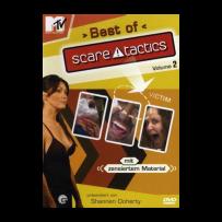 Best of Scare Tactics - Vol. 2 - UNCUT