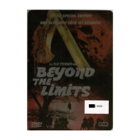 Beyond the Limits - UNRATED & LIMITED 2-DISC METALPAK