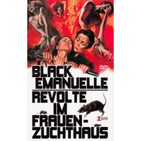 Black Emanuelle - Revolte im Frauenzuchthaus - UNRATED & INDIZIERTE LIMITED GROSSE HARTBOX
