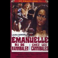 Black Emanuelle und die letzten Kannibalen (Nackt unter Kannibalen) - UNCUT & UNRATED INDIZIERTE GROSSE HARTBOX - LIMITED 66 St. EDITION