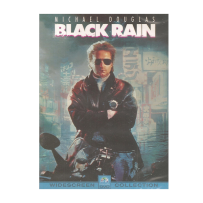 Black Rain - Widescreen Collection