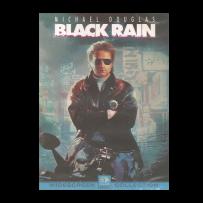 Black Rain - Widescreen Collection