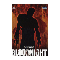 Bloodnight - Night of the Intruder - KLEINE HARTBOX
