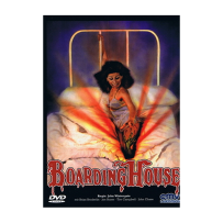 Boarding House - UNCUT KLEINE HARTBOX - Cover B