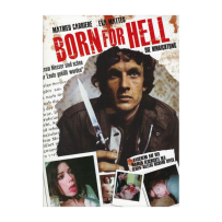 Born for Hell - Die Hinrichtung - UNCUT & UNRATED INDIZIERTER LIMITED (1.030 St.) DIGIPACK IM SCHUBER