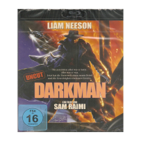 Darkman - UNCUT - Blu Ray