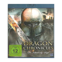 Dragon Chronicles - Blu Ray