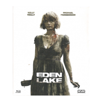 Eden Lake - UNCUT & UNRATED & INDIZIERTE LIMITED (222 St.) KLEINE HARTBOX - Blu Ray