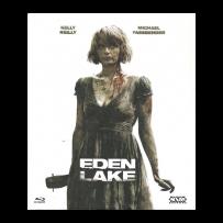 Eden Lake - UNCUT & UNRATED & INDIZIERTE LIMITED (222 St.) KLEINE HARTBOX - Blu Ray