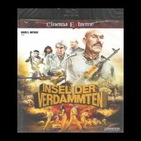 Insel der Verdammten - UNRATED & INDIZIERTE UNCUT Blu Ray