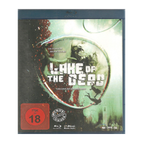 Lake of the Dead - UNCUT - Blu Ray