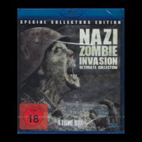 Nazi Zombie Invasion