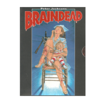 Braindead - UNRATED & INDIZIERTE LIMITED PAPPSCHUBER EDITION