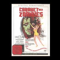 Cabaret der Zombies - UNCUT