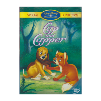Cap und Capper - WALT DISNEY SPECIAL COLLECTION