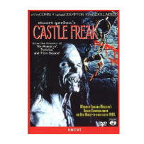 Castle Freak - UNCUT & UNRATED