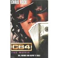 CB4 - The Movie - UNCUT & LIMITED (66 Stück) GROSSE HARTBOX